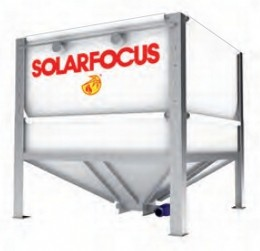 solarfocus pelletsbox f r saugaustragung haustechnik. Black Bedroom Furniture Sets. Home Design Ideas