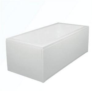 Badewanne modell malibu eco 150 75 mit sch rze for Sitzbadewannen hersteller